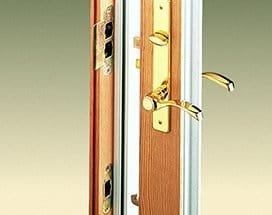 400 series frenchwood hinged patio door enhanced security planetlyrics Image collections