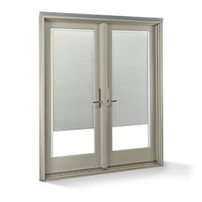 Sandtone Exterior Blinds-Between-Glass