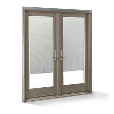 Terratone Exterior Blinds-Between-Glass