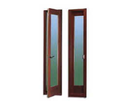 E-Series Hinged Door Venting Sidelights