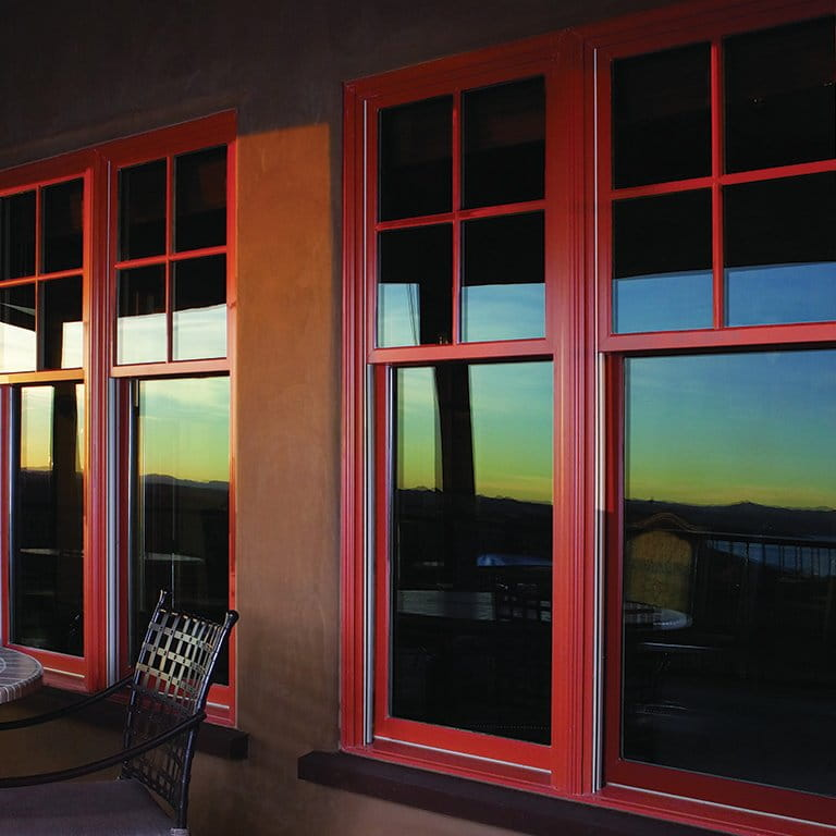 Aluminum Windows Doors