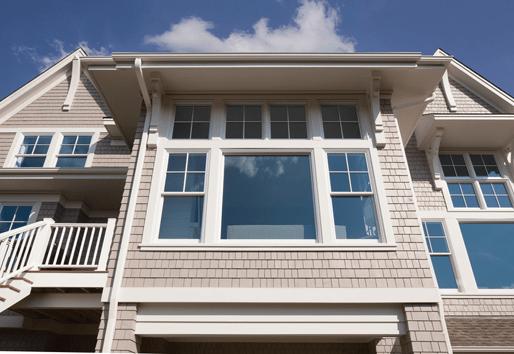 Andersen Aluminum Windows