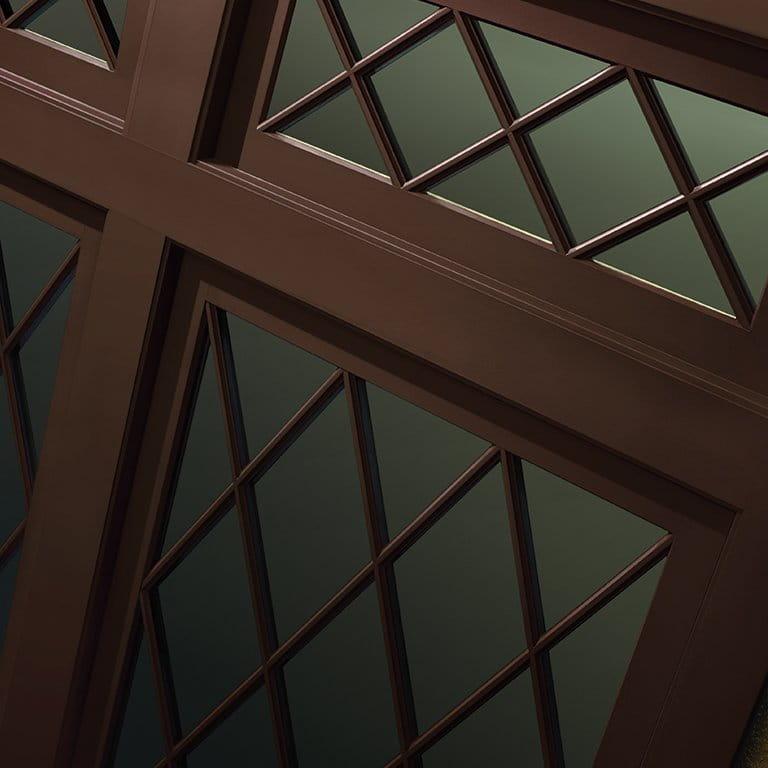Andersen Windows Fiberglass