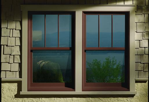 Andersen Windows Fiberglass Windows