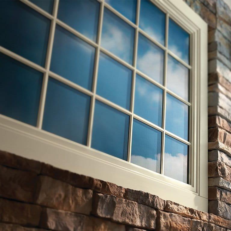 Vinyl Windows Doors