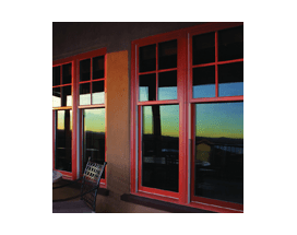 Aluminum Andersen Windows