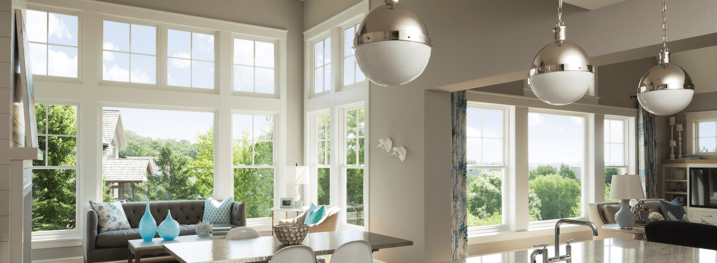 Andersen Windows Materials