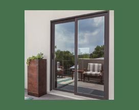 Composite Windows and Doors