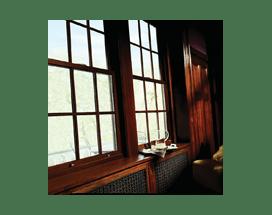Wood Windows and Doors
