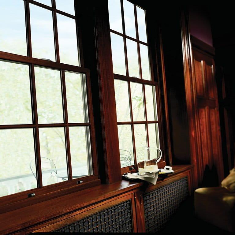 Wood Windows Doors