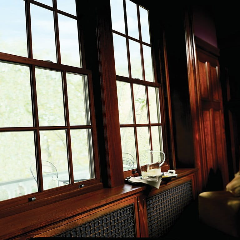 Andersen Windows Wood