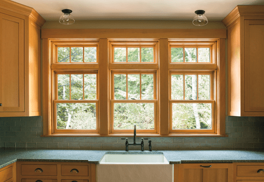 Wood Windows