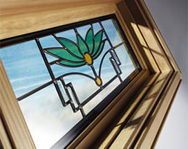 Art Glass Andersen Windows