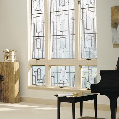 Andersen Art Glass Inspiration