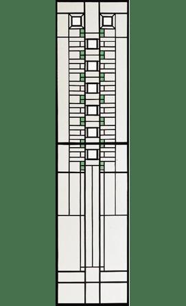 Andersen Art Glass Patterns Prairie Rhythm