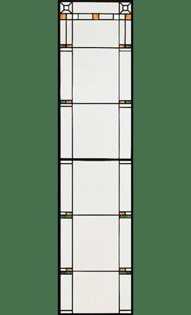 Andersen Art Glass Patterns Wichita