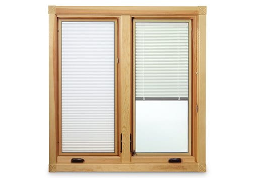 E Series System 3 Blinds Shades