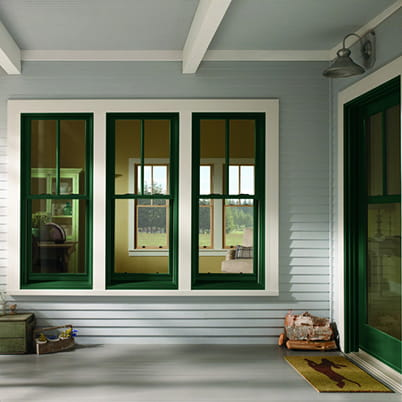 Exterior Trim Options Amp Accessories Andersen Windows
