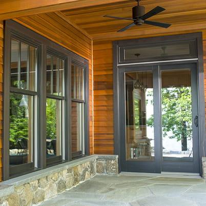 Exterior Trim Options Amp Accessories Andersen Windows