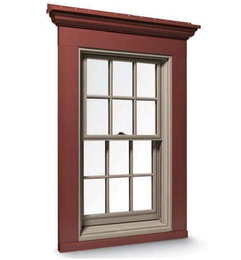 Exterior Trim for Andersen Windows