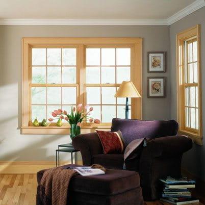 Grille Options For Andersen Windows & Doors