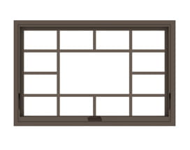 E-Series Awning Grilles - Ladder