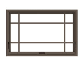 E-Series Awning Grilles - Prairie