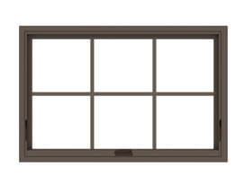 E-Series Awning Grilles - Traditional