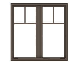 French Casement - Craftsman Grilles