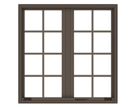 French Casement - Traditional Grilles