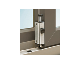 Patio Door Accessories Auxiliary Foot Lock