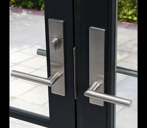 Andersen Patio Doors Hardware Swatches