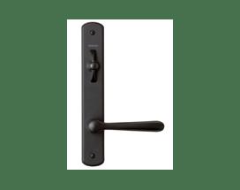 400 series hinged patio door for Andersen windows u factor