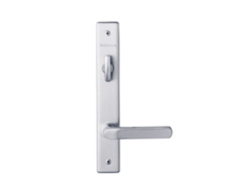 Anvers Hinged Patio Door Hardware