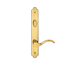 Covington Hinged Patio Door Hardware