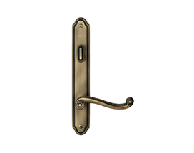 Whitmore Hinged Patio Door Hardware