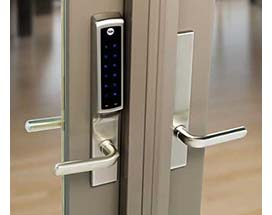 yale assure lock