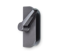 E-Series Gliding Window Hardware