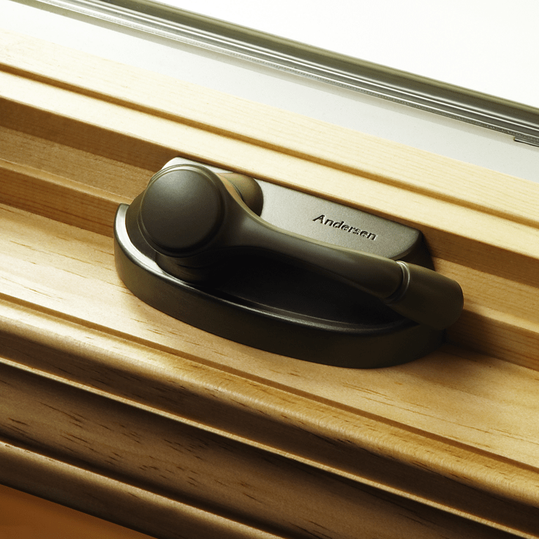Andersen Window Hardware