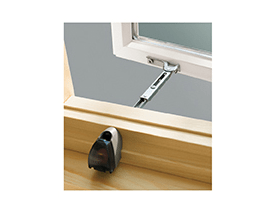 Andersen Windows Casement Hardware Opening Control