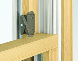 Window Opening Control Device