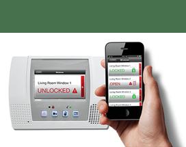 Andersen Windows Smart Home Technology