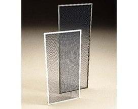 400 Series casement screen