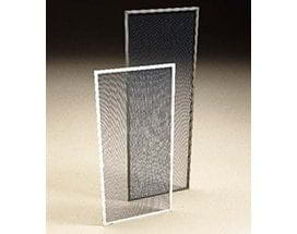 400 Series casement screen