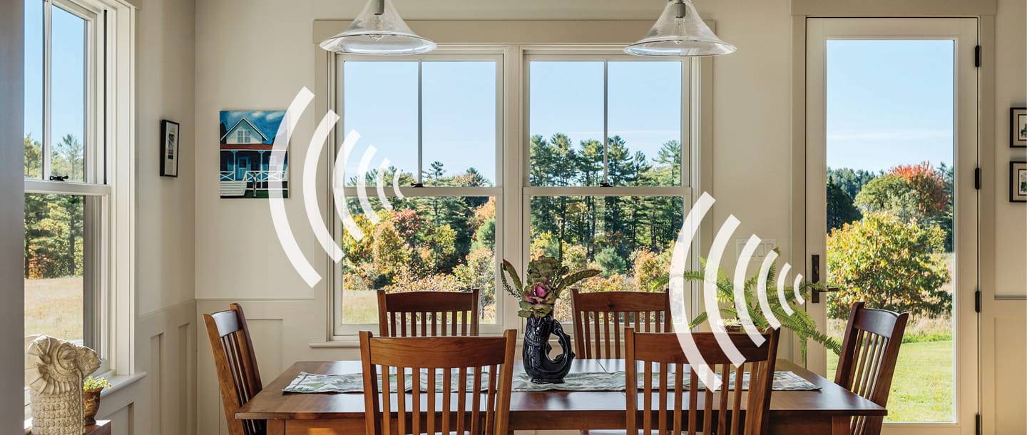 Smart Home Solutions for Windows and Doors