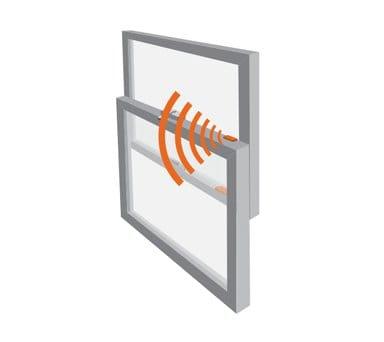 open/close sensors