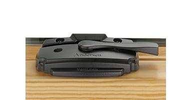 verilock 400 Series double-hung hardware
