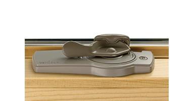 verilock A-Series double-hung hardware
