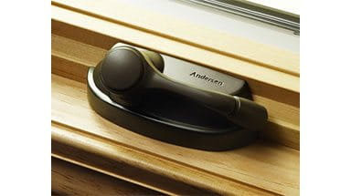 Window & Door Hardware from Andersen® Windows
