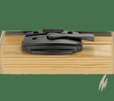 Double-Hung VeriLock Hardware